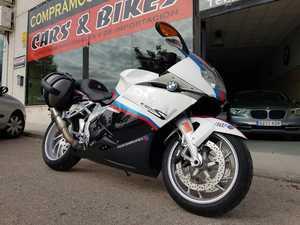 BMW K 1200 S   - Foto 14