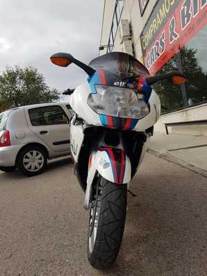 BMW K 1200 S   - Foto 13