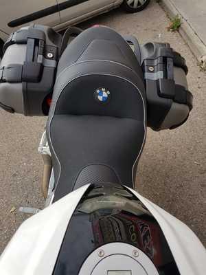 BMW K 1200 S   - Foto 6