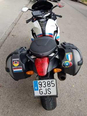 BMW K 1200 S   - Foto 9
