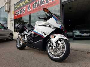 BMW K 1200 S   - Foto 16