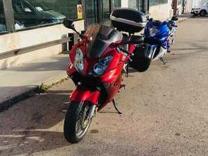 Honda VFR 800 ABS  - Foto 7