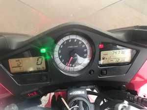 Honda VFR 800 ABS  - Foto 17