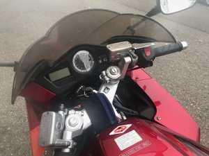 Honda VFR 800 ABS  - Foto 11