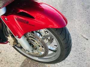 Honda VFR 800 ABS  - Foto 9