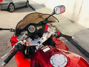 Honda VFR 800 ABS  - Foto 4