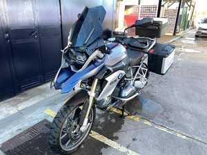 BMW R 1200 GS   - Foto 20