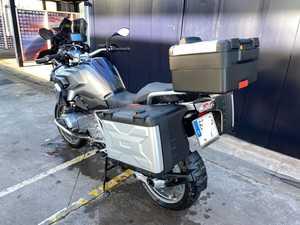 BMW R 1200 GS   - Foto 17