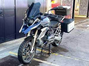 BMW R 1200 GS   - Foto 2