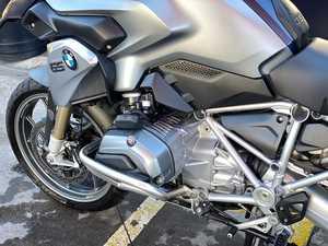 BMW R 1200 GS   - Foto 8