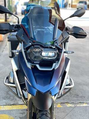 BMW R 1200 GS   - Foto 12