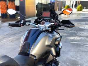 BMW R 1200 GS   - Foto 13