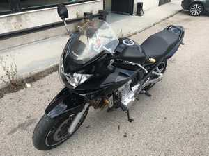 Suzuki GSX 650 BANDIT  - Foto 6
