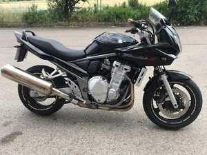 Suzuki GSX 650 BANDIT  - Foto 3