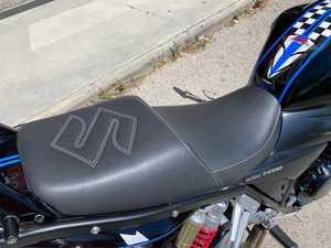 Suzuki GSX 1400   - Foto 18