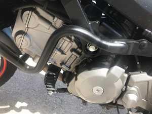 Suzuki V-Strom 650 ABS  - Foto 17