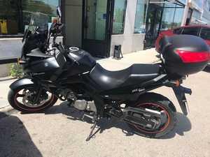 Suzuki V-Strom 650 ABS  - Foto 3
