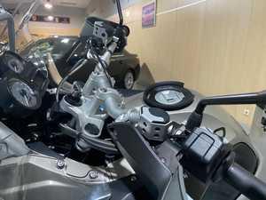 BMW R 1200 GS Adventure   - Foto 12