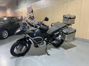 BMW R 1200 GS Adventure   - Foto 7