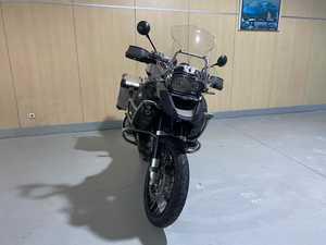BMW R 1200 GS Adventure   - Foto 3