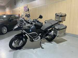 BMW R 1200 GS Adventure   - Foto 8