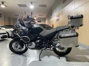 BMW R 1200 GS Adventure   - Foto 5