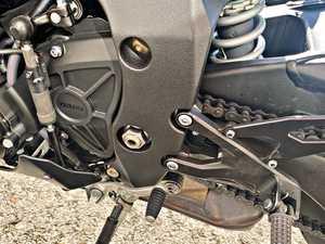 Yamaha YZF - R 1   - Foto 5