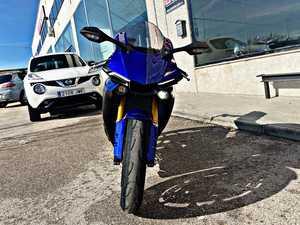 Yamaha YZF - R 1   - Foto 9