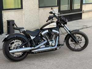Harley-Davidson Softail  Rocker C  - Foto 3
