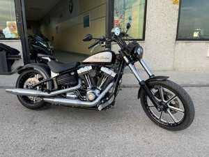 Harley-Davidson Softail  Rocker C  - Foto 14