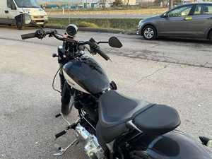 Harley-Davidson Softail  Rocker C  - Foto 23