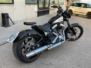 Harley-Davidson Softail  Rocker C  - Foto 25