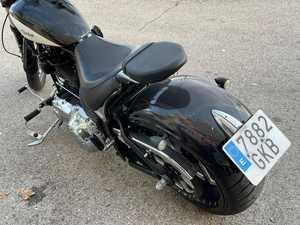 Harley-Davidson Softail  Rocker C  - Foto 24
