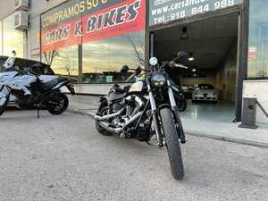 Harley-Davidson Softail  Rocker C  - Foto 4
