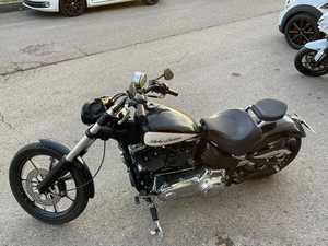 Harley-Davidson Softail  Rocker C  - Foto 22