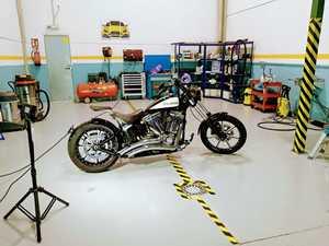 Harley-Davidson Softail  Rocker C  - Foto 6