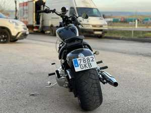 Harley-Davidson Softail  Rocker C  - Foto 17