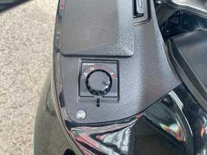 Kawasaki GTR 1400   - Foto 6