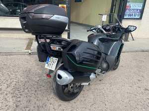 Kawasaki GTR 1400   - Foto 8