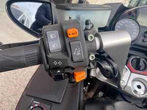 Kawasaki GTR 1400   - Foto 7