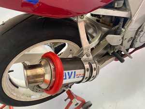 Yamaha YZF 750 R   - Foto 10