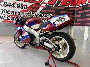 Yamaha YZF 750 R   - Foto 2