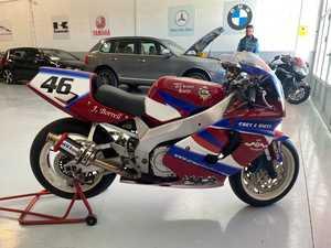 Yamaha YZF 750 R   - Foto 7