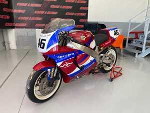 Yamaha YZF 750 R   - Foto 3