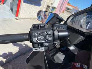 Honda GL 1800 GOLDWING  - Foto 5