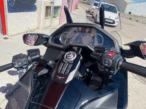 Honda GL 1800 GOLDWING  - Foto 17