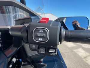 Honda GL 1800 GOLDWING  - Foto 6