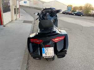 Honda GL 1800 GOLDWING  - Foto 11