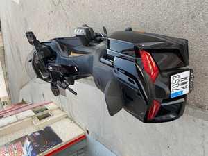 Honda GL 1800 GOLDWING  - Foto 13