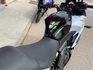 Kawasaki Versys 650   - Foto 10